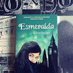 Esmeralda, por Kerstin Gier