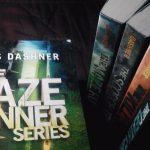 Maze Runner, por James Dashner