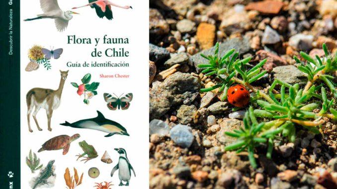 Flora y Fauna de Chile Sharon Chester