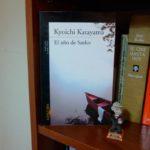 El año de Saeko por Kyoichi Katayama