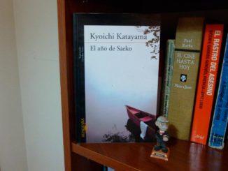 Kyoichi Katayama