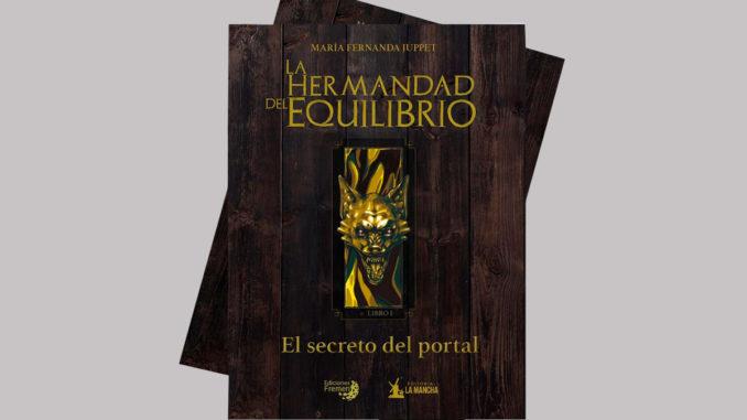 Nuevo libro Fernanda Juppet